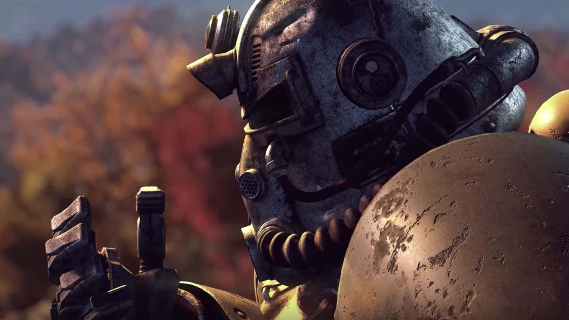 Fallout 76 Online Multiplayer Confirmed; Solo Experience Still Available