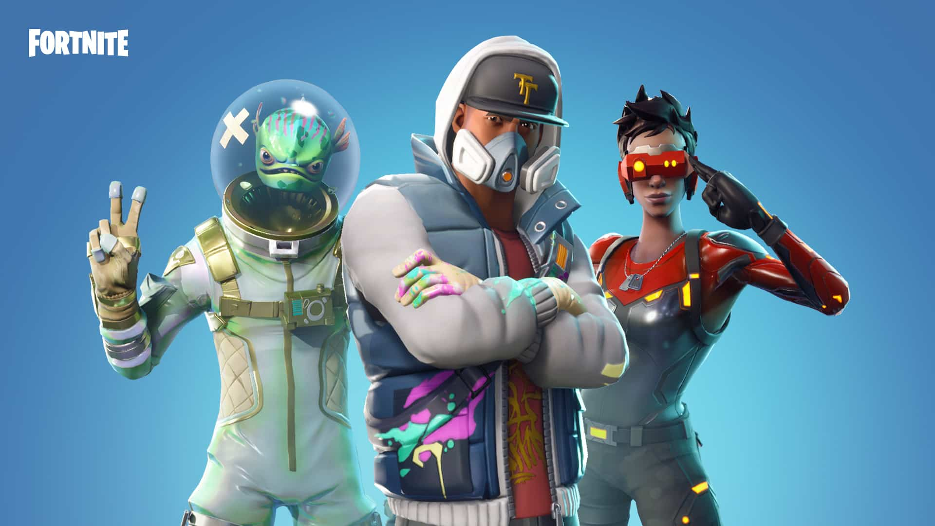 Fortnite 4.4 Content Update