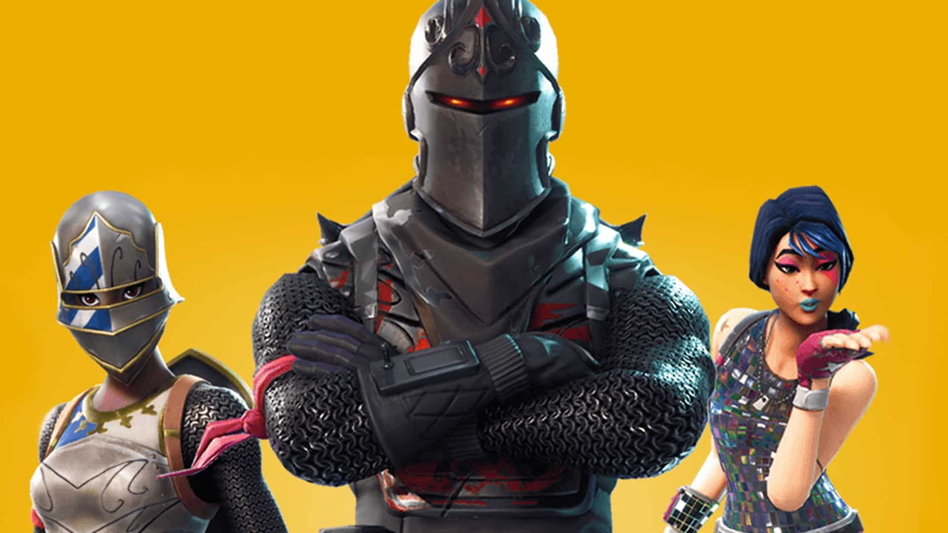 Fortnite Future Updates Will Shake Up the Building-Focused Meta