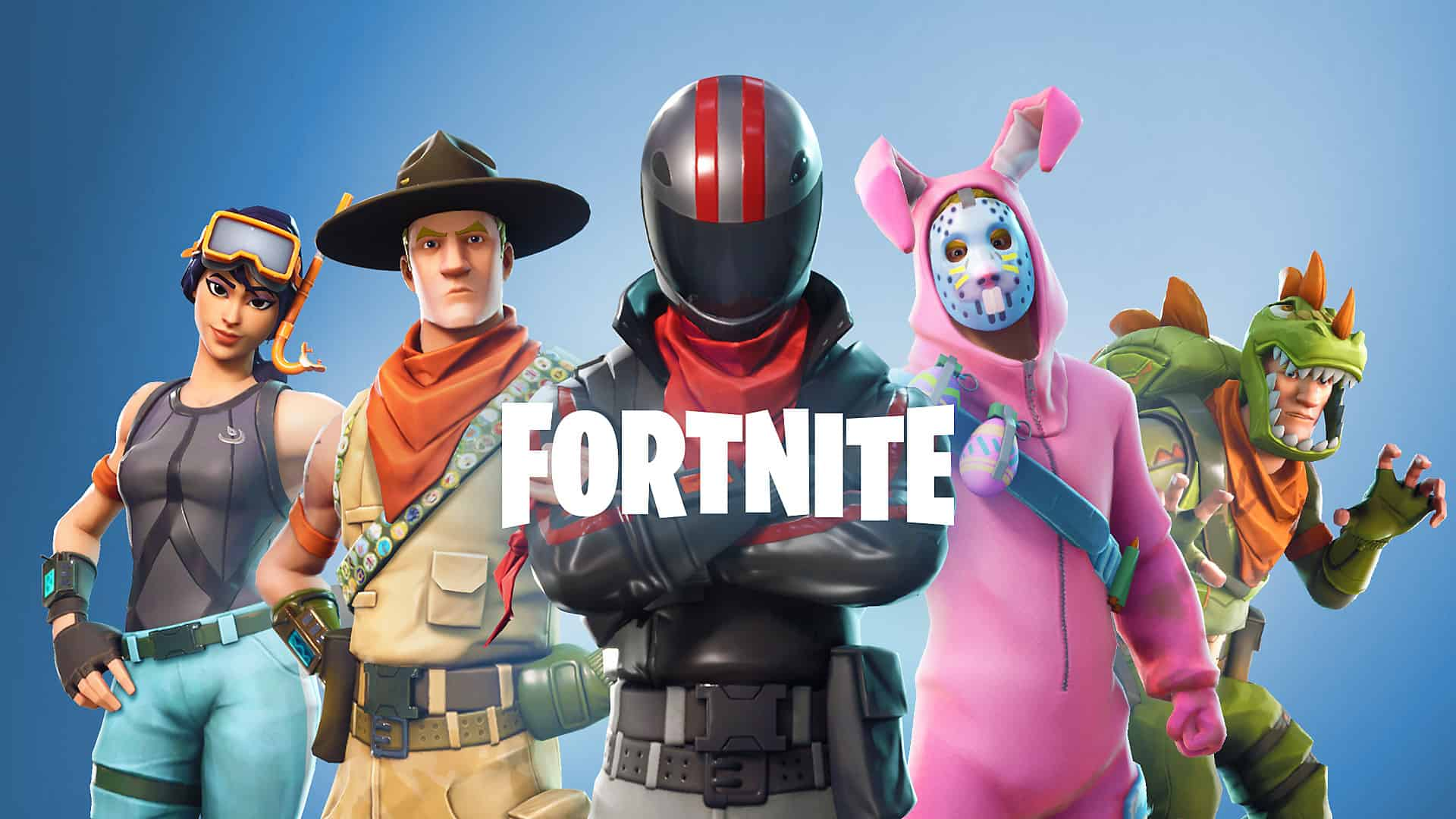 Fortnite update version 2.31