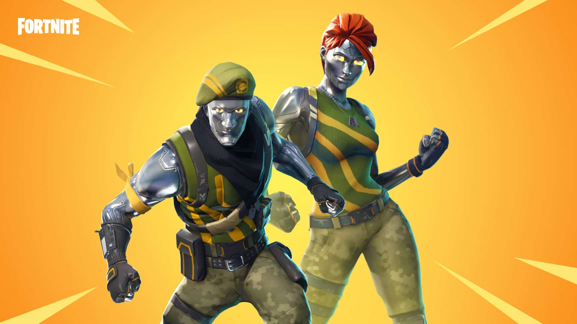 Fortnite Week 6 Challenges Are Now Live, Here's What They Are