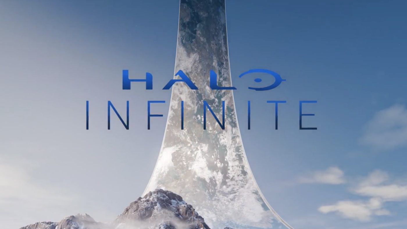 Halo Infinite Revealed With Cryptic Trailer