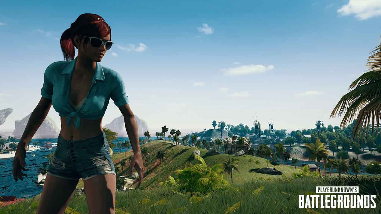 PUBG Update 1.48 August 13 Patch Deployed for Item Drop Fixes & More