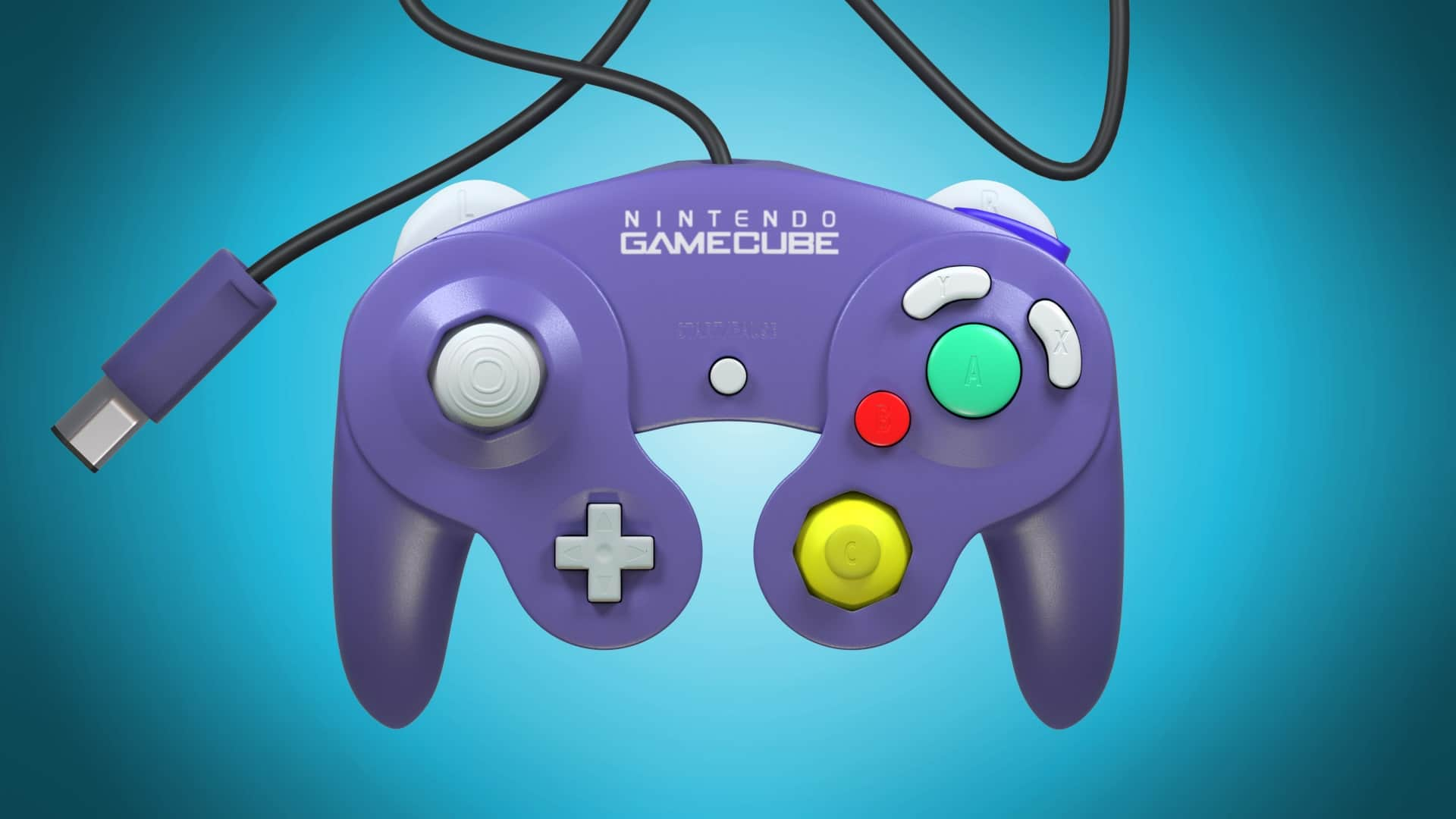 Switch GameCube
