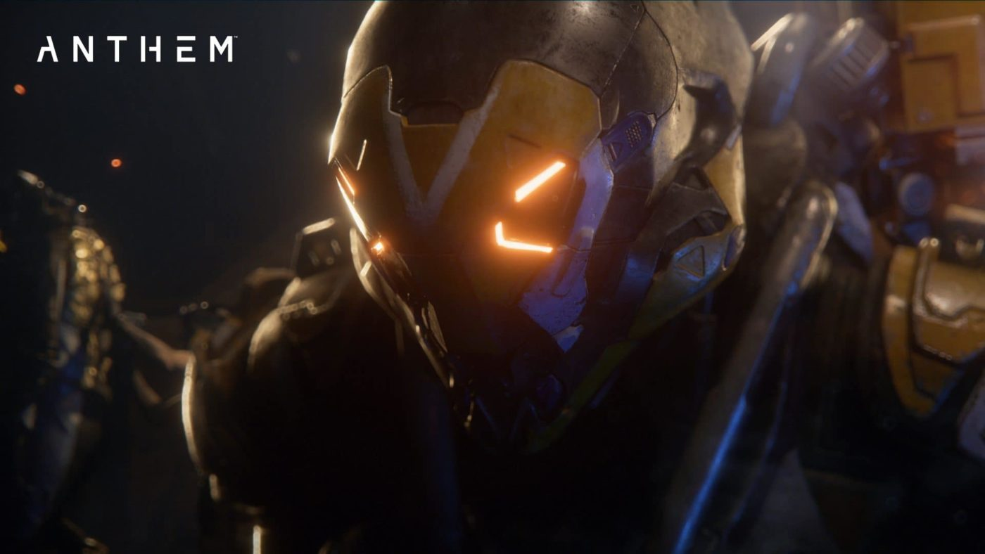 New Anthem Trailer Coming June 9, Watch the Teaser Here