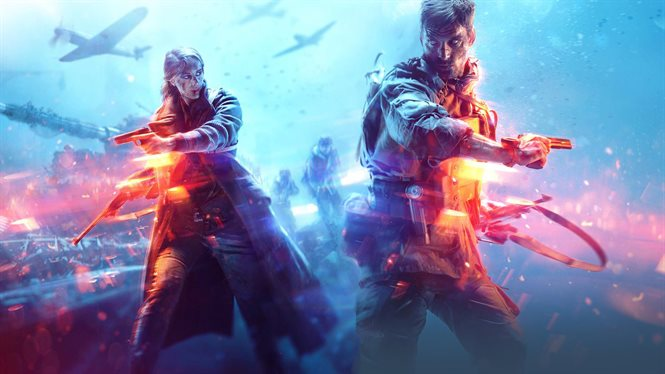 battlefield 5 animated, These Battlefield 5 Animated Shorts Will Make You Appreciate the Game More, MP1st, MP1st