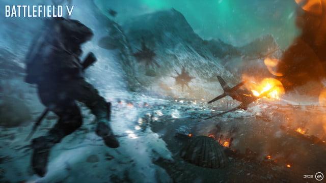 battlefield 5 post release plans