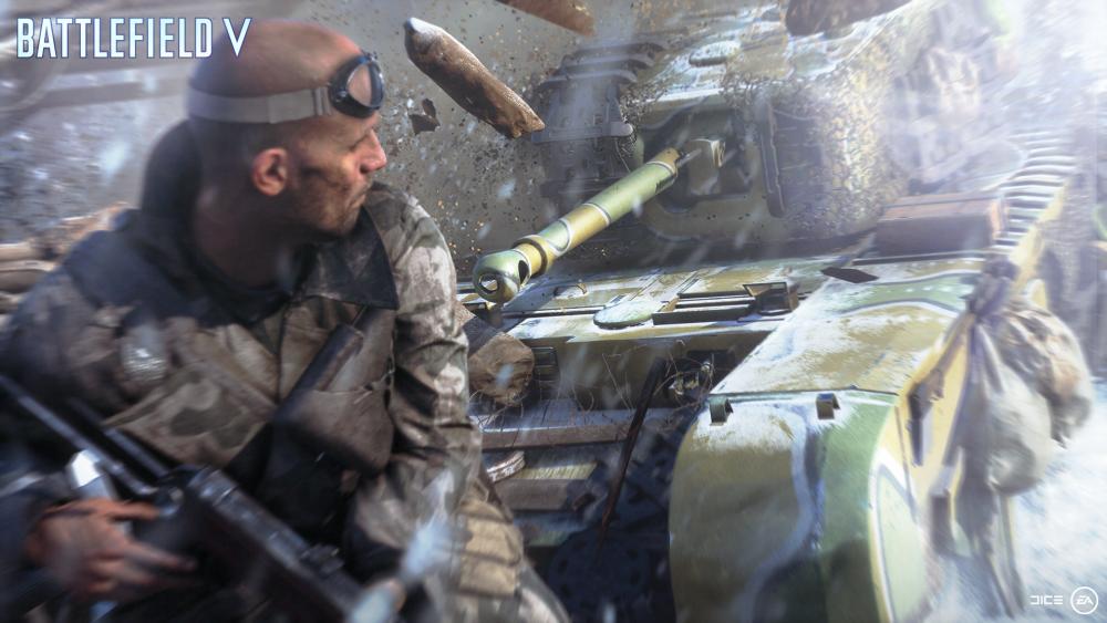 battlefield 5 second beta