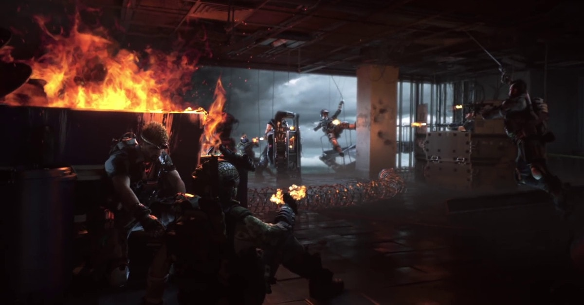 Call of Duty: Black Ops 4 Blackout Beta Start and End Date & Time Revealed