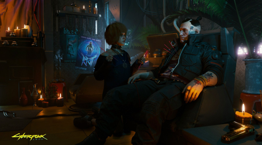 cyberpunk 2077 news, Cyberpunk 2077 Missions Similar to The Witcher 3 in Terms of Playtime & Complexity, New Screens Released, MP1st, MP1st