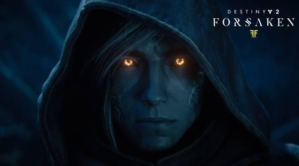 destiny 2 forsaken launch
