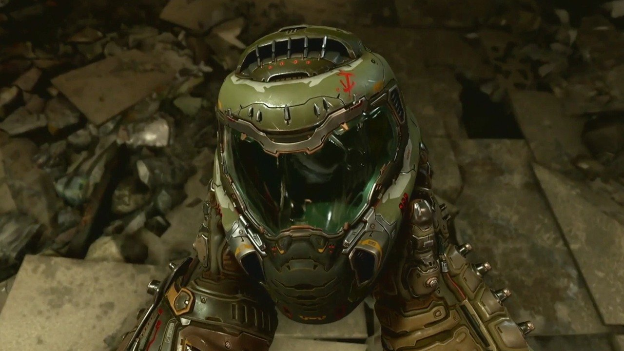 DOOM Eternal Multiplayer Will Be Traditional, to Be Developed In-House