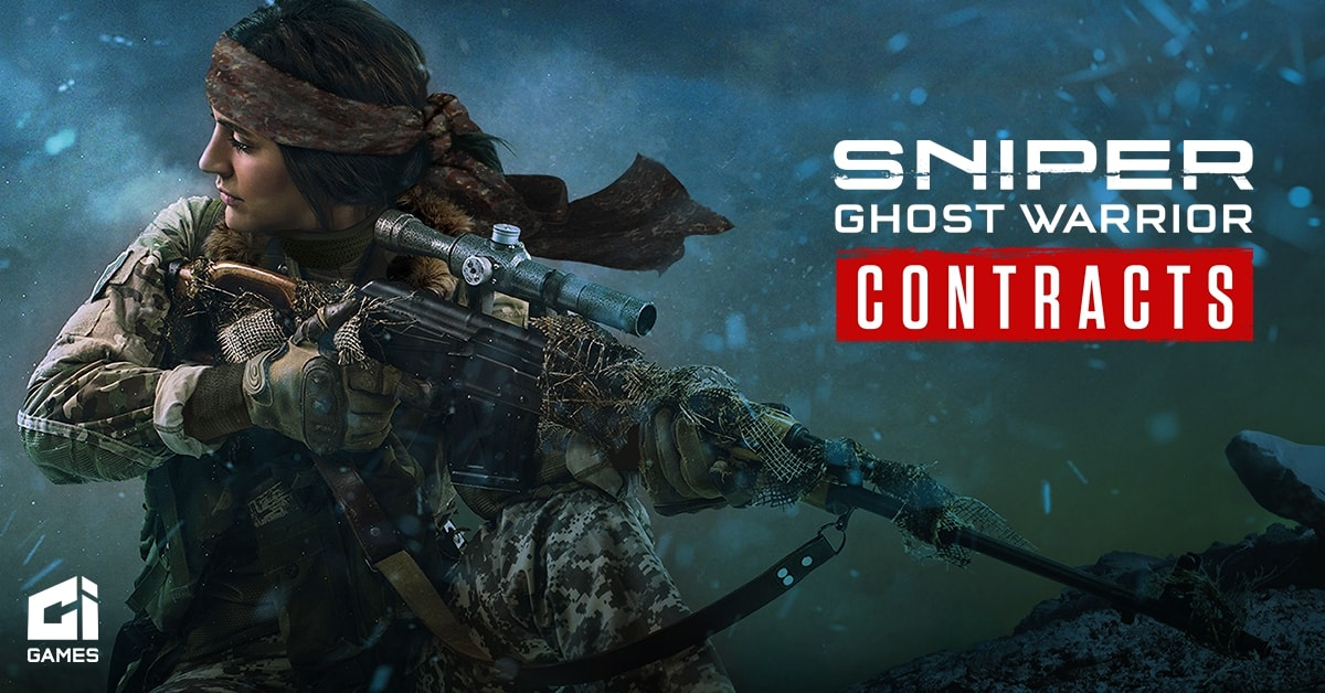 sniper ghost warrior 4