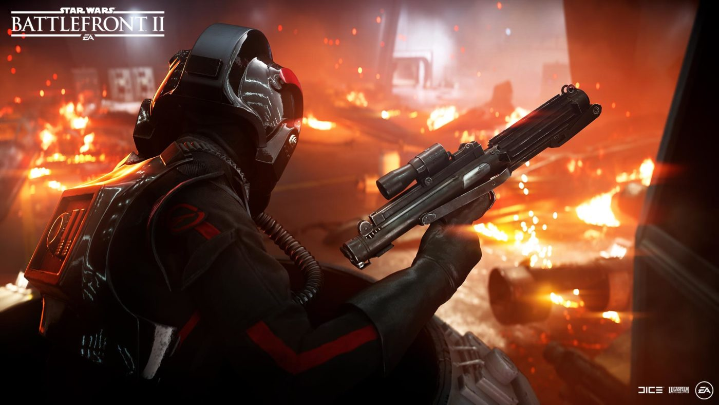 star wars battlefront 2 elite