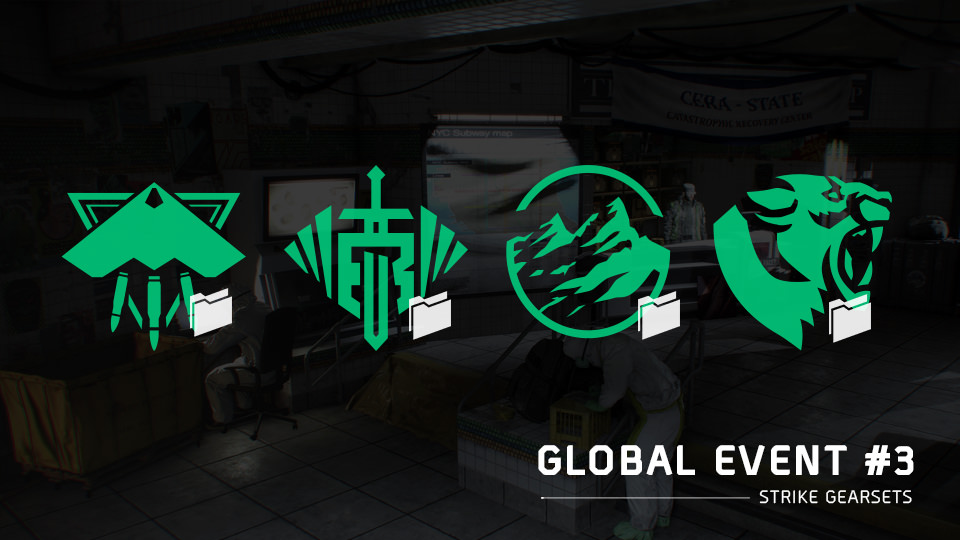 the division global event 3