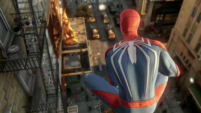 spider man ps4 review, Marvel's Spider-Man Review – Maximum Spider, MP1st, MP1st