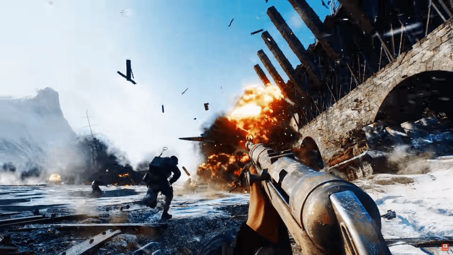 battlefield 5 fortress mode release date