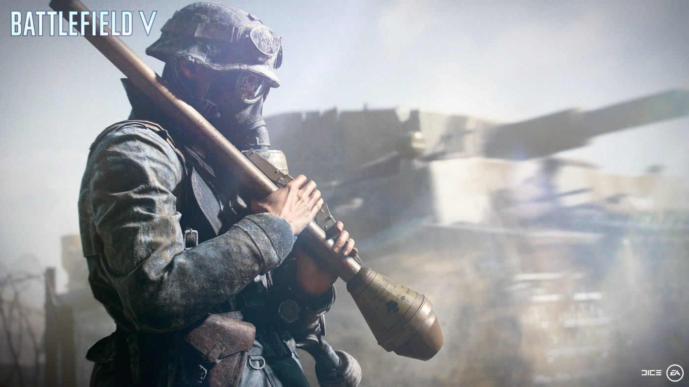 battlefield 5 upcoming patch