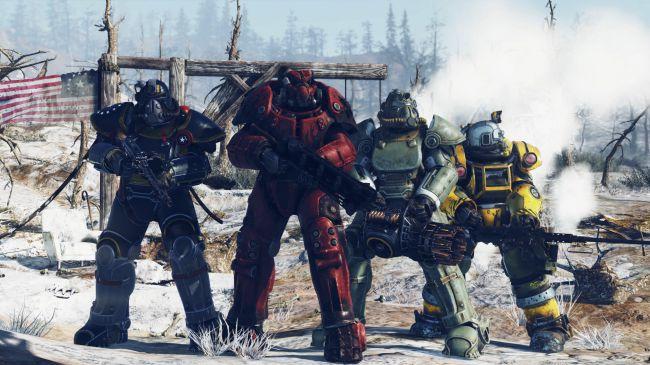 fallout 76 beta size