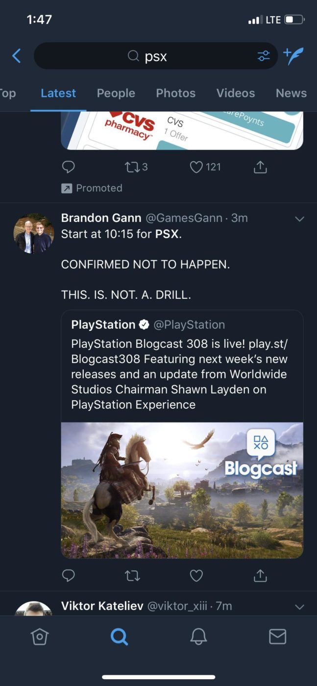 playstation experience 2018, PlayStation Experience 2018 Not Happening According to Sony, MP1st, MP1st