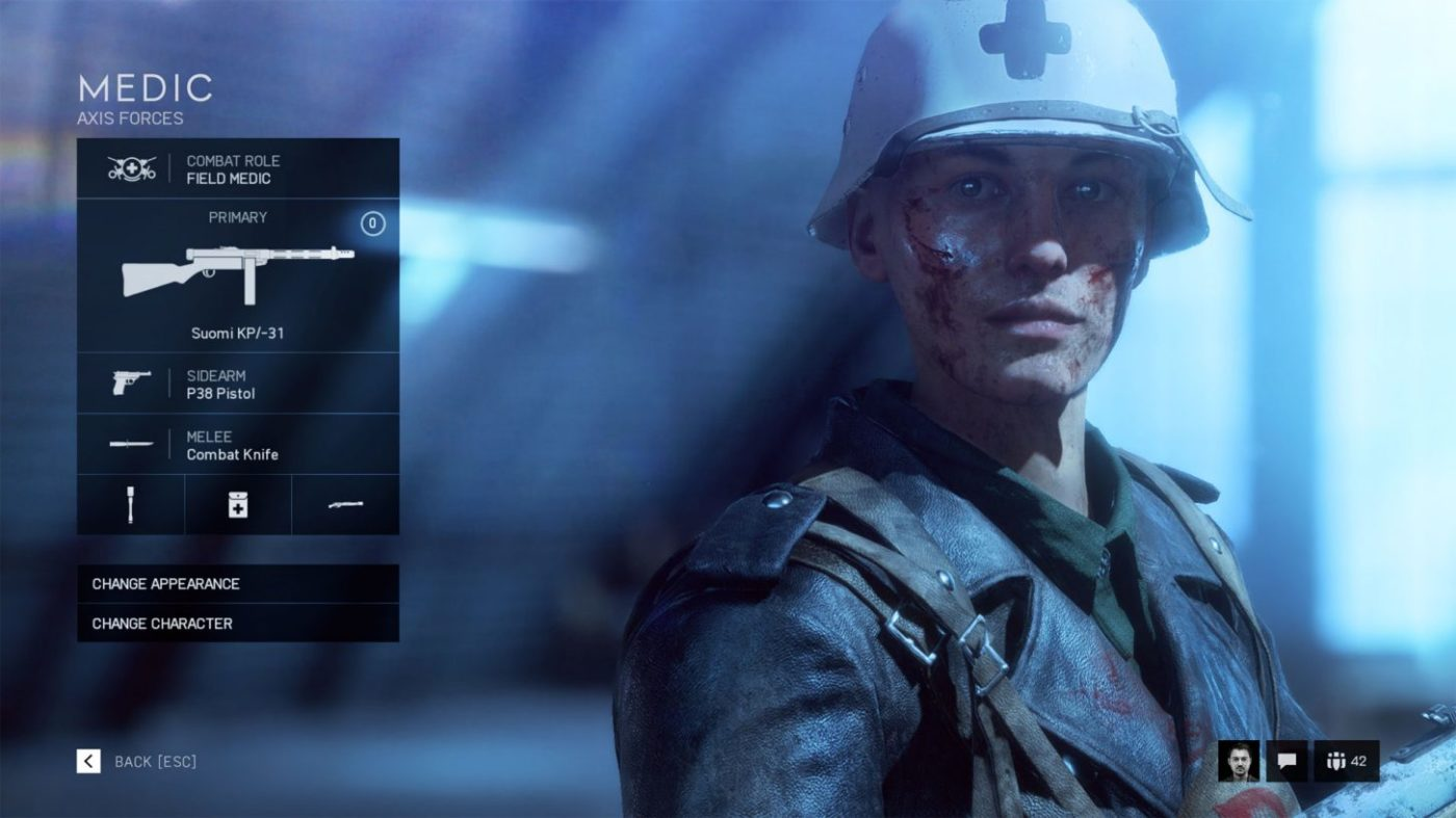 battlefield 5 review, Battlefield V Review – Band of Brothers and Sisters, MP1st, MP1st