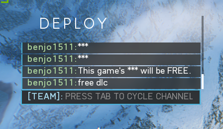 "Battlefield 5 Chat Filter, Battlefield V: Profanity Chat Filter Censors ""DLC,"" but ""Free DLC"" Is Allowed, MP1st, MP1st"