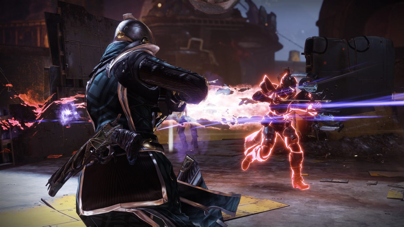 Destiny 2 Weekly Reset July 16, 2019 - Here Are Your Weekly Bounties
