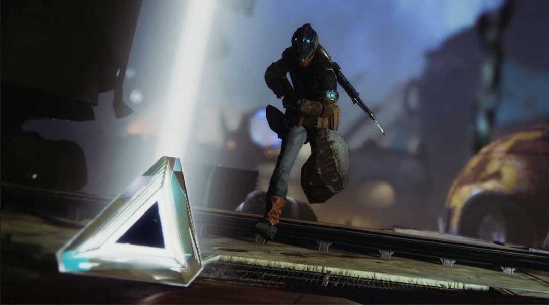 Secret Destiny 2 Gambit Emblem Exists, and Here's What It