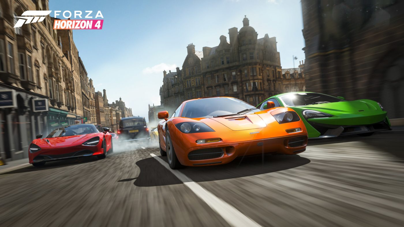forza horizon 4 car list zooms out. Black Bedroom Furniture Sets. Home Design Ideas
