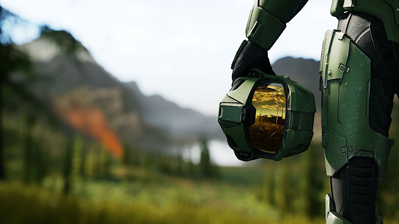 E3 2019: Xbox Project Scarlett Will Launch With Halo Infinite, First Footage Revealed