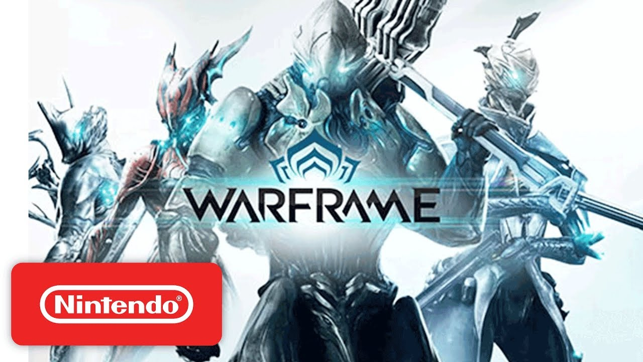 warframe nintendo switch release date