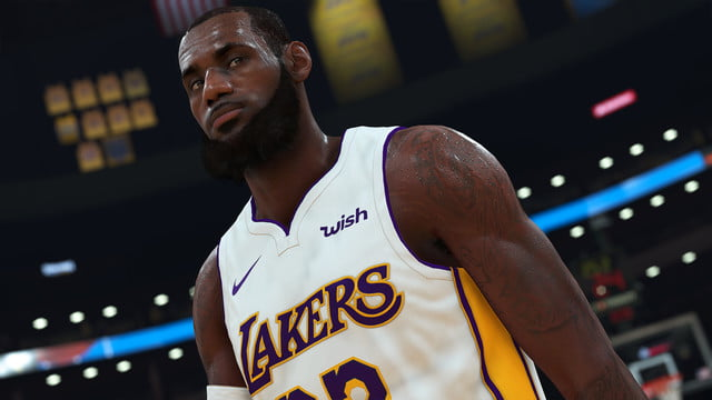 e54d00ec3c6 NBA 2K19 Update Version 1.04 Dribbles Out, Full Patch Notes Available