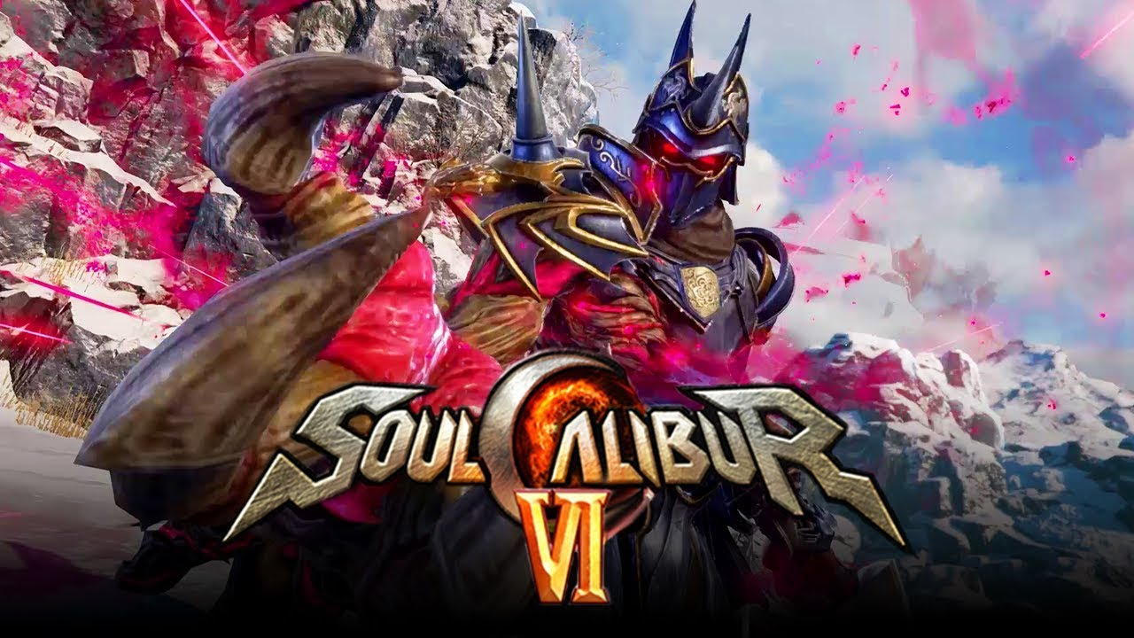 soulcalibur vi beta
