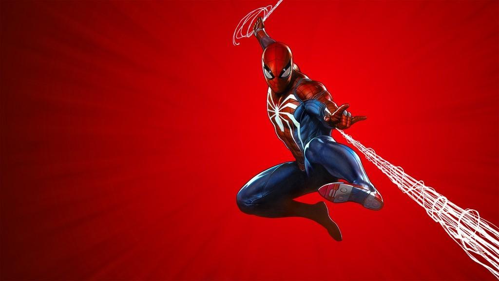 spider man video game