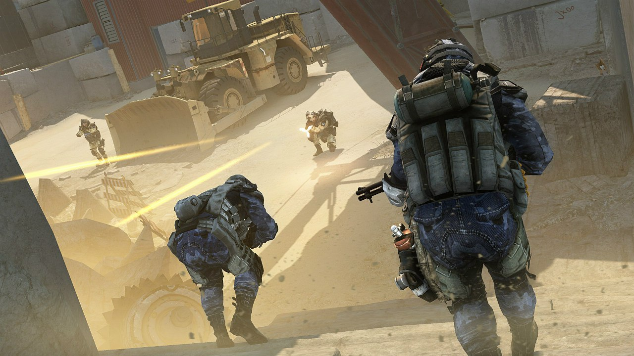 Warface PS4 Launch Trailer Hits Hard and Shows a Lot of