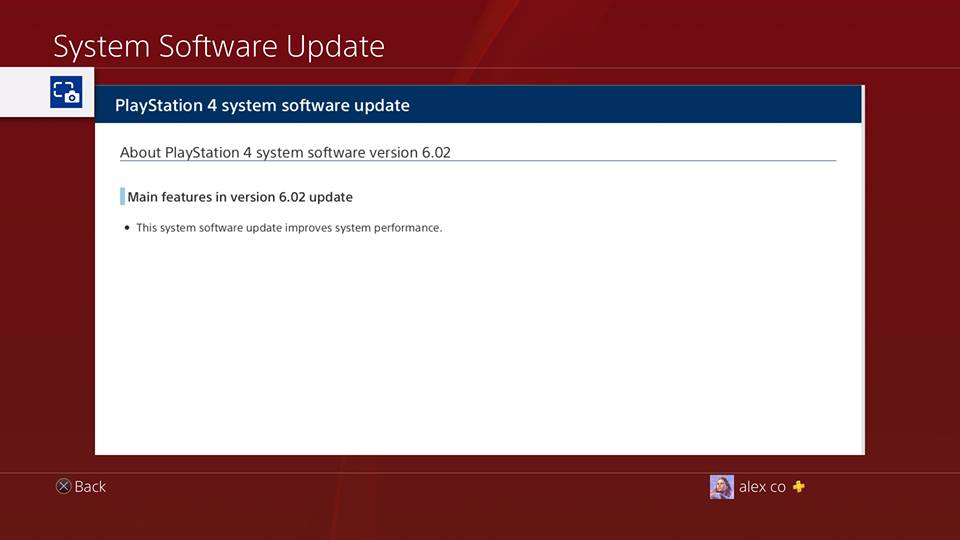 Report: Users Reporting Issues After Installing PS4 6 02 Firmware Update