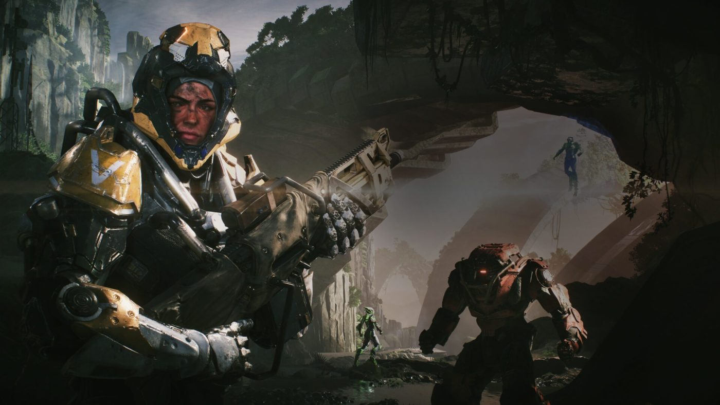 anthem microtransactions