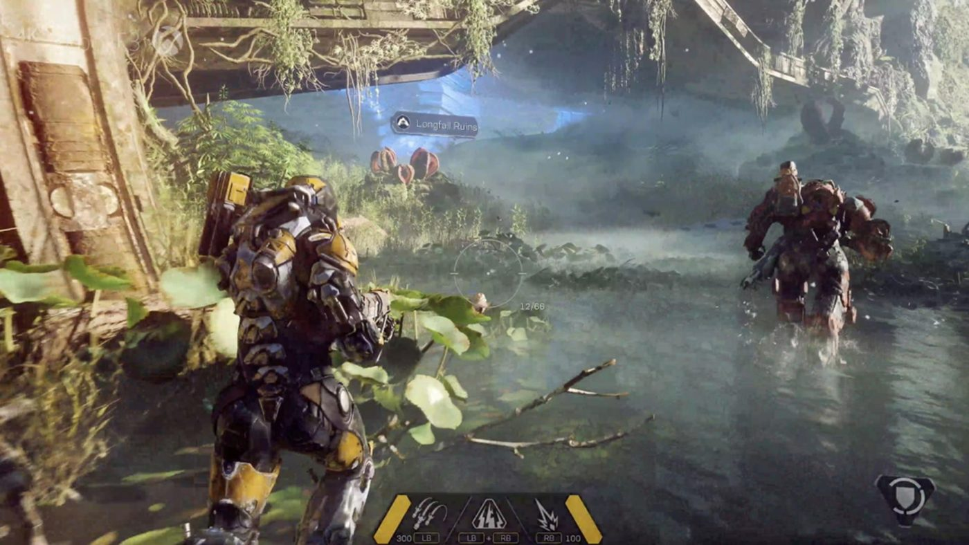 Anthem Lack Of Communication From Bioware Explained By Community Manager