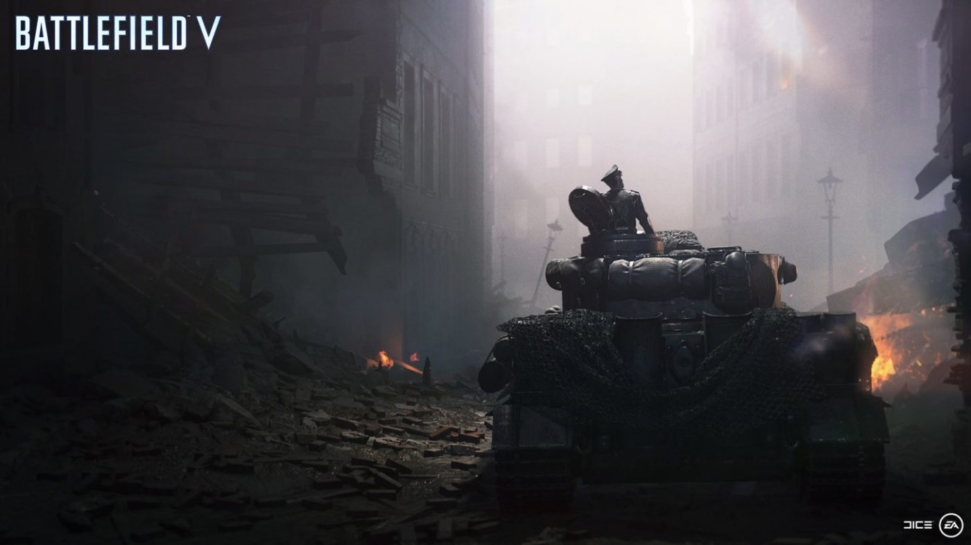 battlefield 5 next patch release date