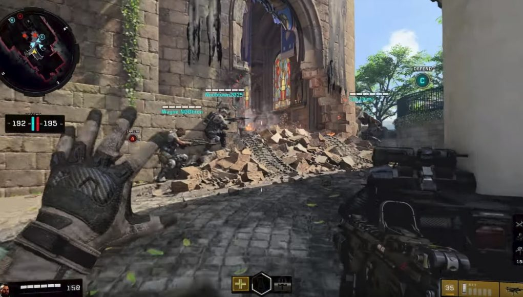 black ops 4 upcoming patch