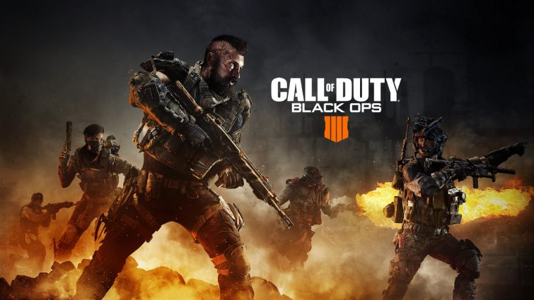 black ops 4 update today