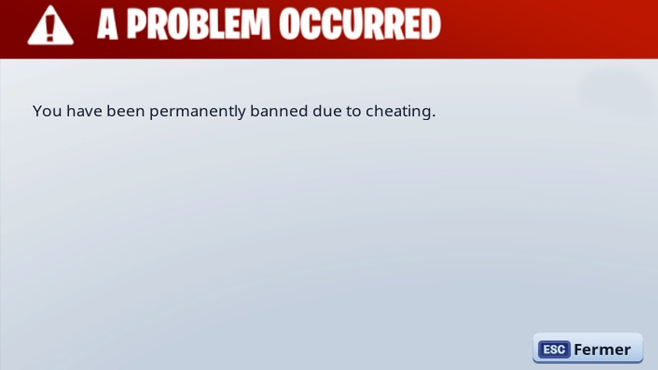 Fortnite XIM Ban Is Happening Thanks to Epic Games