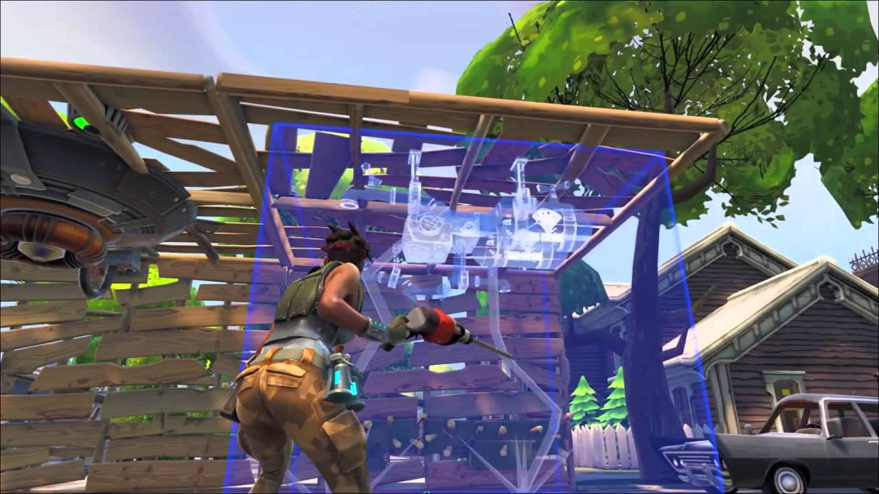 fortnite save the world f2p release date
