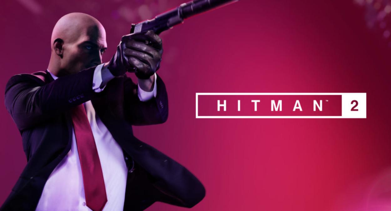 hitman 2 roadmap