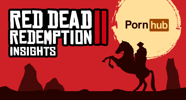 red dead 2 porn