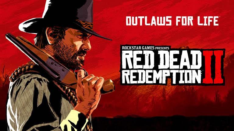 red dead redemption 2 installation size