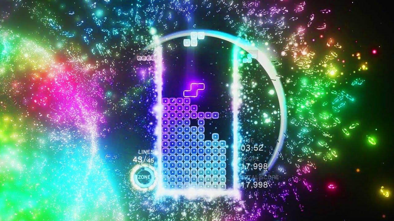 tetris effect demo release date