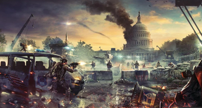 the division 2 endgame info