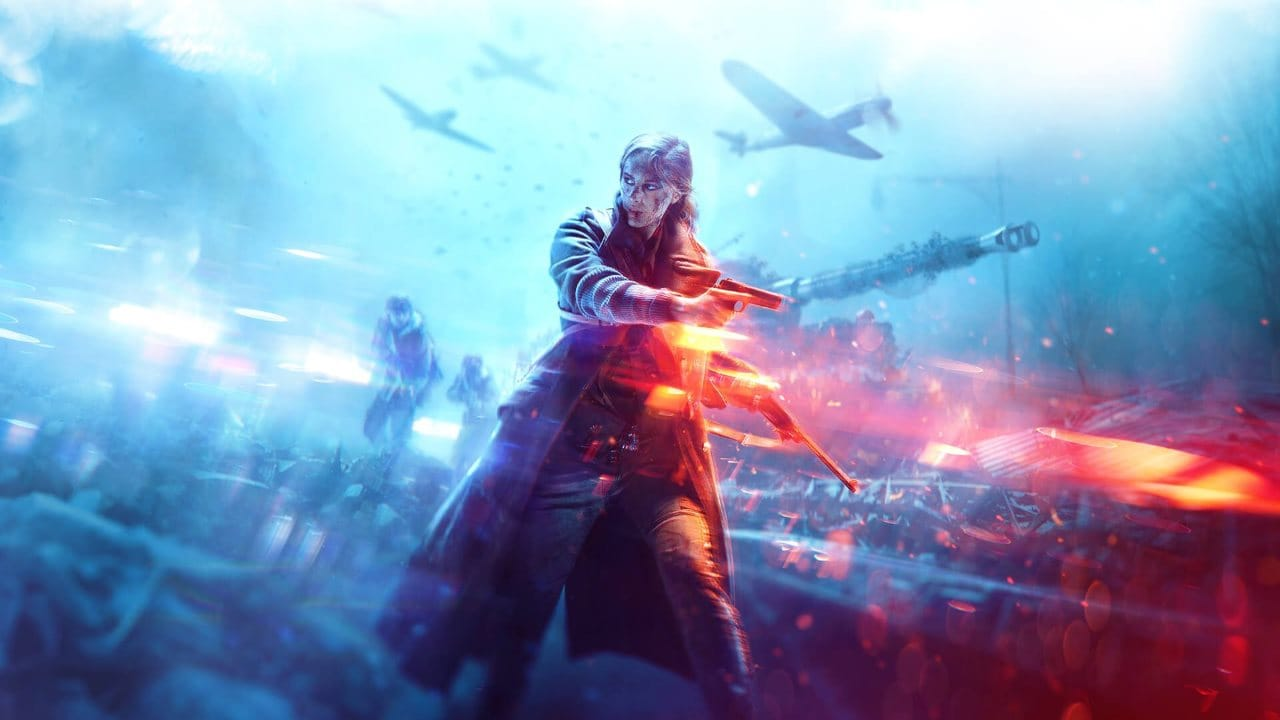 battlefield 5 update file size
