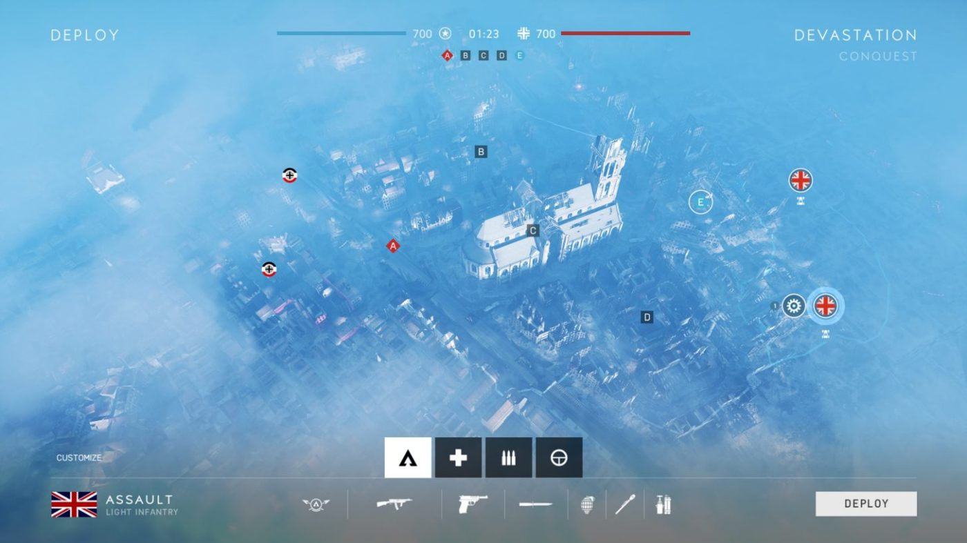 battlefield 5 maps, Here Are All the 8 Battlefield V Maps Important Details: Play Styles, Game Modes, and More, MP1st, MP1st